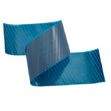 Flame retardant heat transfer film reflective tape reflective strip wear-resistant professional reflective fire material