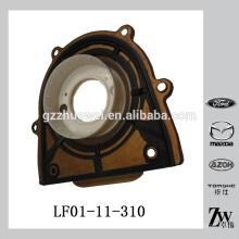 Rear Mazda 3 5 6 B2300 CX-7 MX-5 Miata Motor Sello de aceite del cigüeñal LF01-11-310