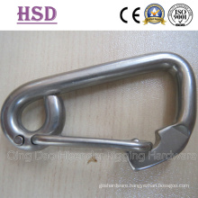 Spring Hook Stainless Steel 316, Ss304