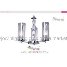Glass Chandelier Modern Pendant Lighting
