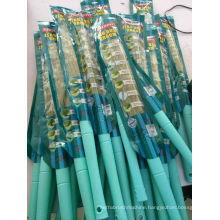 india household plastic no dust broom