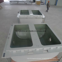 Seawater or Saltwater Treatment Fiberglass Products