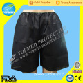 Disposable Examination Pants, Nonwoven Anorectal Endoscopy Pants