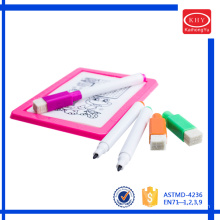 Promoting with mini whiteboard dry erase markers