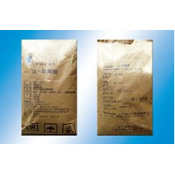 D (+) -Malic Acid CAS No.: 636-61-3