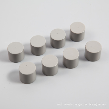 Grey Epoxy N35-N52 Neodymium Magnet
