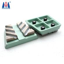 Diamond Metal Abrasive Block Frankfurt for Marble Grinding
