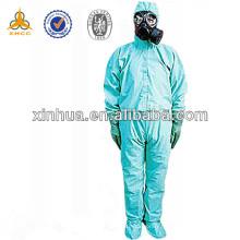 combinaison de protection chimique
