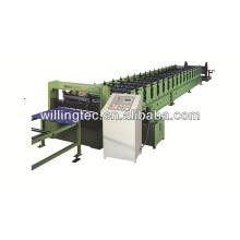 Folha de metal IBR / máquina de formação de rolos frios