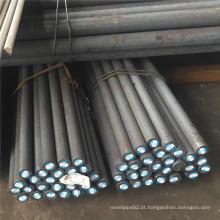 A36 Ss400 S235jr Mild Aço Rod