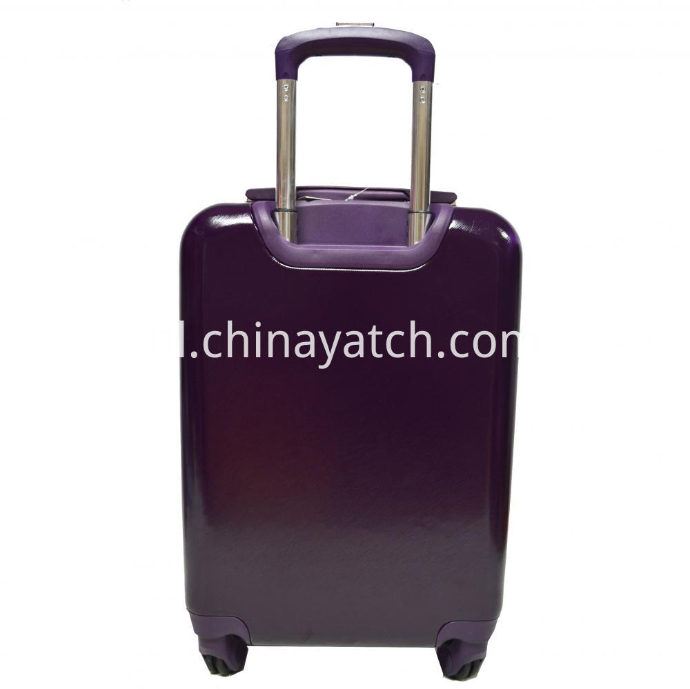 Special Pattern Luggage