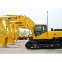 Sinotruk Hydraulic Excavator-Hw360-8