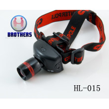 Portable Camping Outdoor LED Headlamp (HL-015)