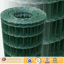 Weather Resistance Roll Plastic Holland Mesh Fence