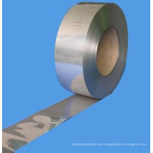 201, 304 Bobina de acero inoxidable laminada en frío