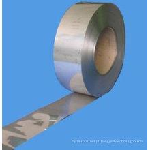 201, 304 Bobina de aço inoxidável laminada a frio