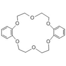 Dibenzo-18-crown-6 CAS 14187-32-7