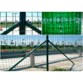 Epoxy coated Holland wire mesh