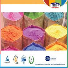 Revestimiento en polvo Epxoy termoendurecible resistente a los productos químicos