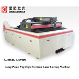 Ms/Ss/Sheet Metal Laser Cutting Machine for Carbon Steel, Alloy