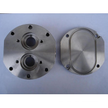 High Quality Zinc Casting Supplier