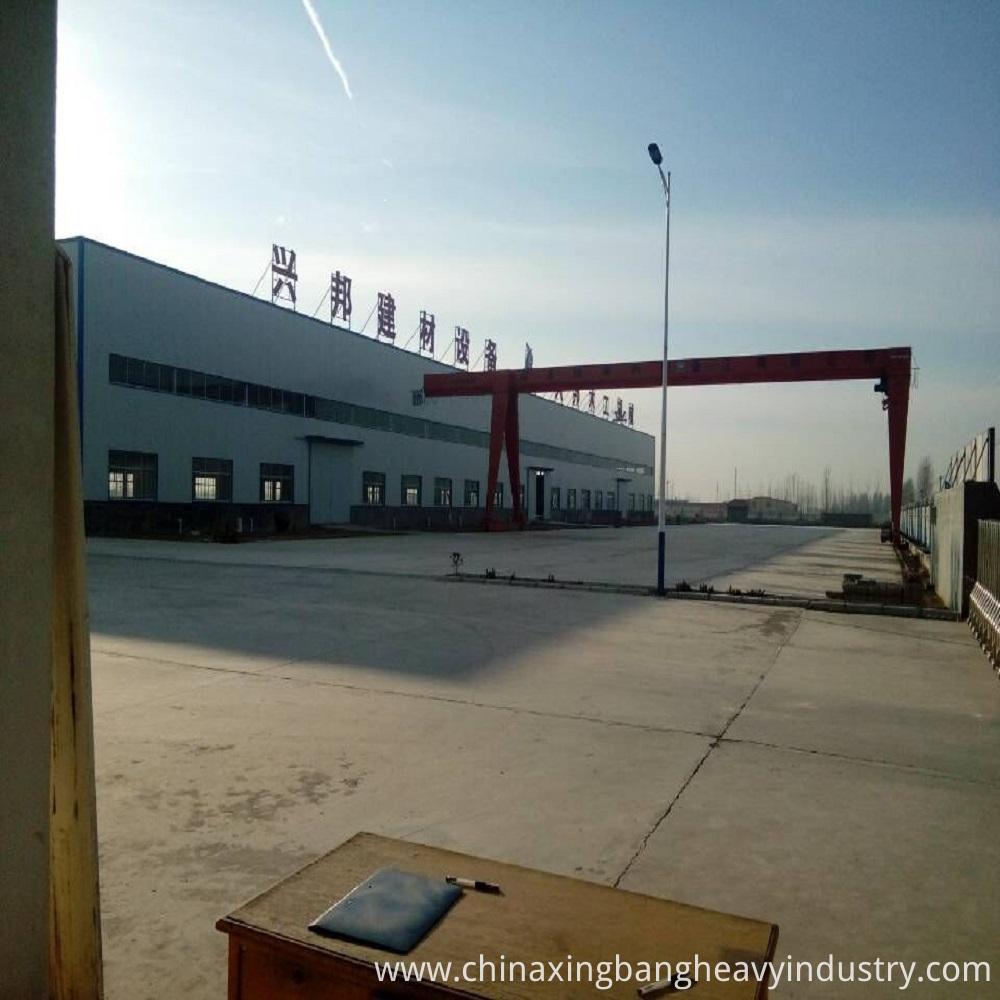 PVC/WPC plastic profile extrusion machine production line
