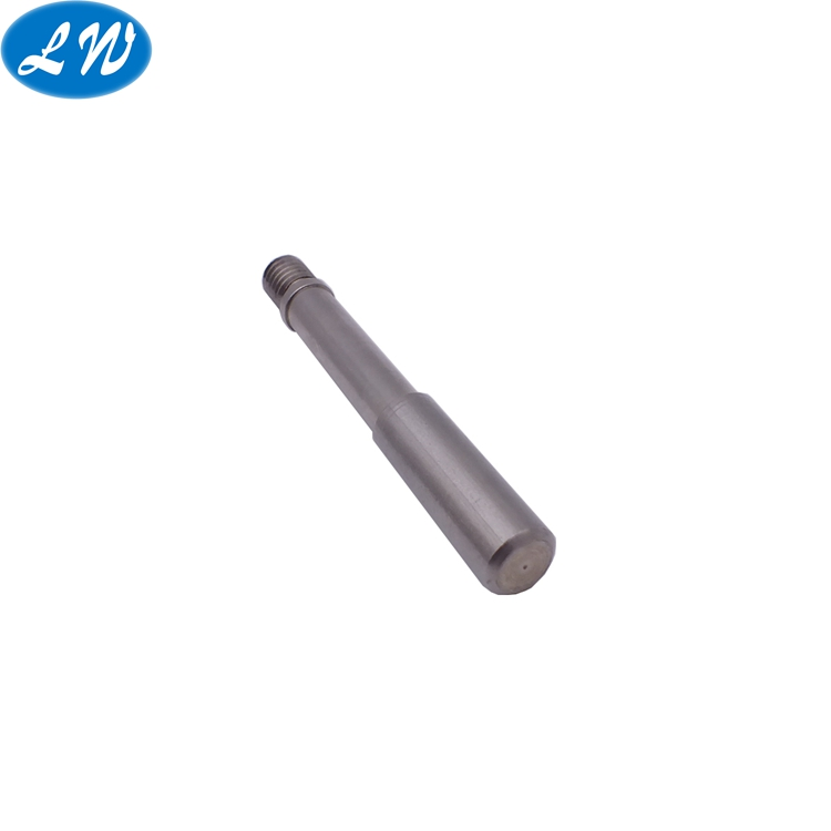 Steel 3d Printer Shaft