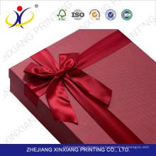 Высокое качество индивидуальные свадебные коробки сувениры