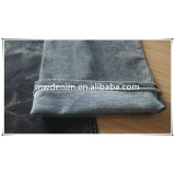 100 cotton knit fabricindigo knitted denim jeans