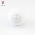 Custom 100% Rubber Lacrosse Ball