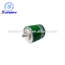 Optical Encoder,Absolute encoder from Changchun