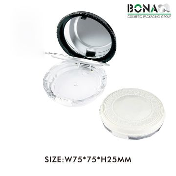 Wholesale Makeup Cosmetic Compact Magnify Pocket Mirror