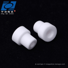 92% de perles d'alumine