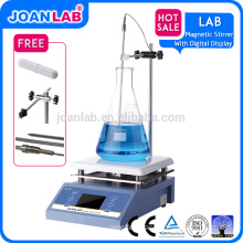 JOANLAB Digital High Temperature Magnetic Stirrer With Hot Plate
