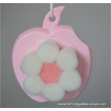 New Design Flower Shape Cleaning Brush