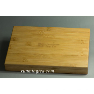 Customized bamboo small size multiple boxes