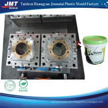 IML-Becherformen für die Kunststoffeinspritzung