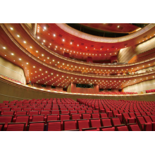 Theater air conditioning integrated solution