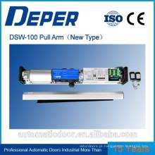 Operador de porta de batente automático DSW-100 (novo tipo)