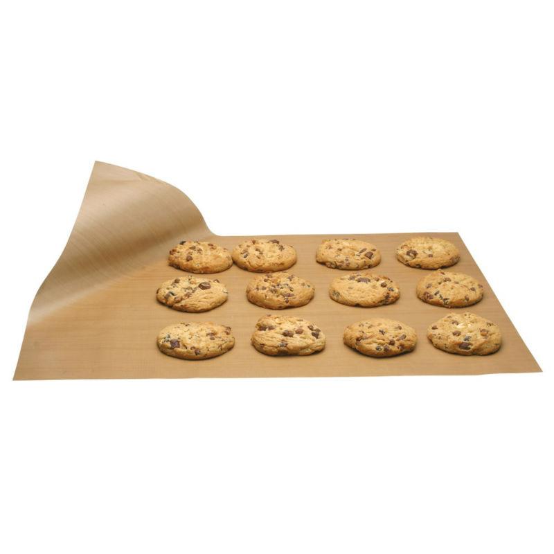 Kitchen craft non stick large baking oven sheet liner for Non stick craft sheet large