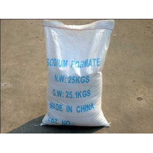 High Quality of Sodium Formate Powder 92% 95% 97%