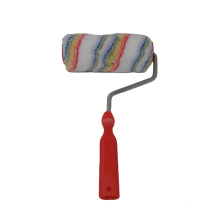 Hot-sale Hand Tools Plastic Handle Paint Roller Set