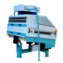 TQSF Series Gravity Classified Cleaning&Destoner Machine In Rice Mill