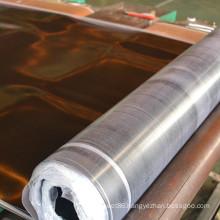 Industrial Grade NBR / Nitrile Rubber Sheet Roll