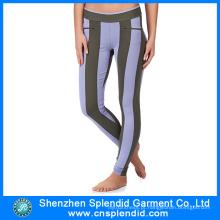 Custom Design Mulheres Cropped fitness Yoga Yoga Calças