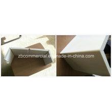 Tablero de PVC Celuka para hacer muebles y productos de baño