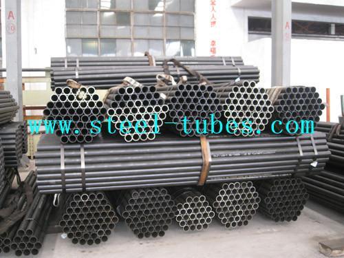 ASTM A210 Boiler Steel Tubes