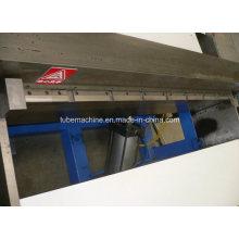 ЧПУ привода воздуха Воздуховод шов Lock и машина Скоросшивателя