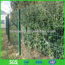 pvc coated concrete welded wire mesh
