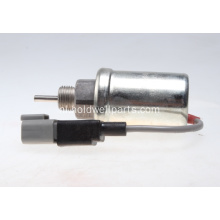 Shutdown Solenoid 2175204 voor CAT Skid Steer 247B